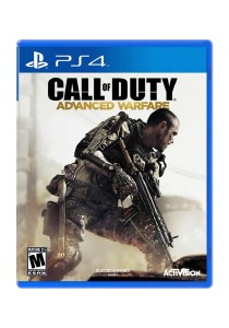 [PS4] Activision Call of Duty Advance Warfare