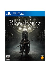 [PS4] Bloodborne: The Old Hunters Edition