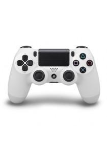 PS4 DualShock 4 Wireless Controller (Glacier White)