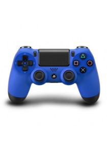 PS4 DualShock 4 Wireless Controller (Wave Blue)
