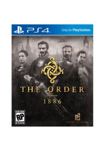[PS4] The Order : 1886