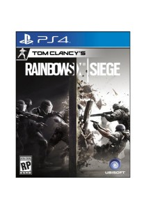 [PS4] Tom Clancy : Rainbow Six Siege
