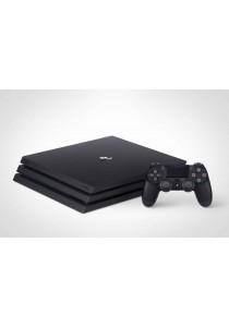 Playstation 4 Slim 500GB (Black)