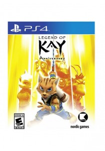 [PS4] Kaiko Legend of Kay Anniversary