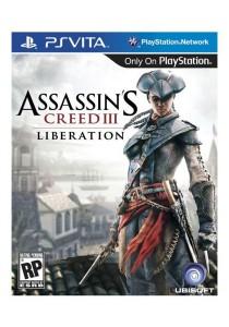 [PS Vita] Assassin Creed 3 Liberation