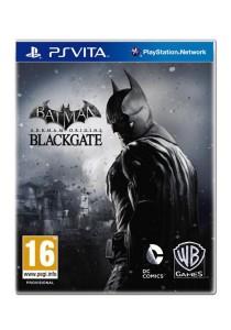 [PS Vita] Batman BlackGate