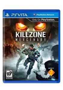 [PS Vita] Killzone Mercenary