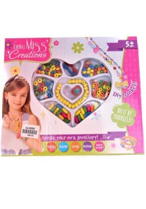 Little Miss Creation Create Your Own Jewellery -  Bead
