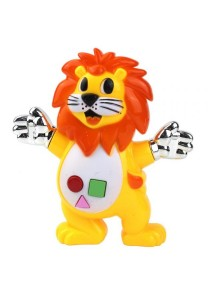 Body Sensor Interactive In Ductor Game Player Education Toy Music Lion