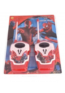 The Amazing Spider Man 2 Walkie Talkie
