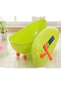 Banana Cute Baby Bath Tub Green