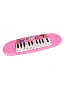 Dora Explorer Keyboard 16 Keys Piano for Kids