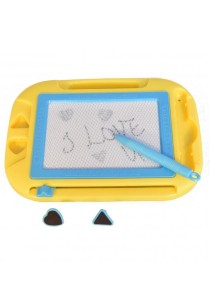 Kid Magnetic Drawing Board Sketch Pad Painting Writing Educational Toy Gift