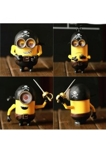 Despicable Me 3 Minion Mini Figure Set