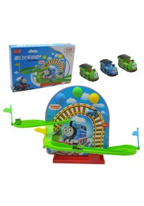 Thomas And Friends Authentic Magic Train Track Racing Mini Electric Field Music