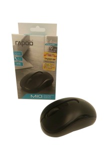 RAPOO Wireless Optical Mouse - M10