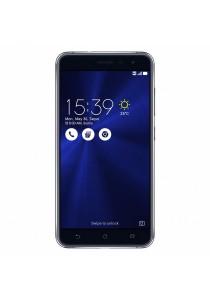 Asus Zenfone 3 ZE520KL 64GB/4GB (Black) + FREE 64GB Class10 Memory Card