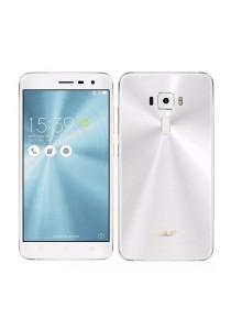 Asus Zenfone 3 ZE520KL 64GB/4GB (White) + FREE 64GB Class10 Memory Card
