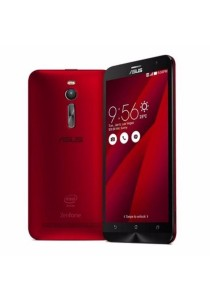 Asus Zenfone 2 64GB/4GB (Red)