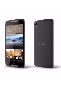 HTC Desire 828/D828W 2GB/16GB (Dark Gray) + FREE Back Case