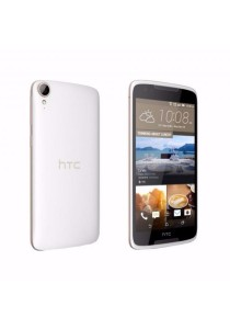 HTC Desire 828/D828W 2GB/16GB (Pearl White) + FREE Back Case
