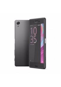 Sony Xperia X F5122 64GB/3GB (Graphite Black) + FREE Back Case
