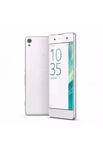 Sony Xperia XA F3116 16GB/2GB (White) + FREE Mystery Gift