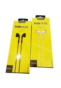 REMAX PURE MUSIC - RM-303