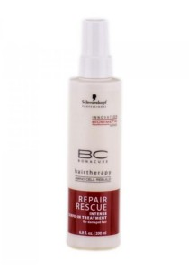 Schwarzkopf BC Bonacure Repair Rescue Spray Leave-in-Treatment 200ml
