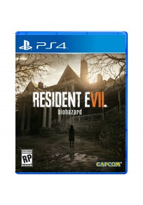 [PS4] Resident Evil 7: biohazard