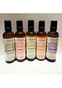 Apple Essential Oil (50ml) for Air Purifier / Humidifier / Aroma Diffuser (Water Soluble)