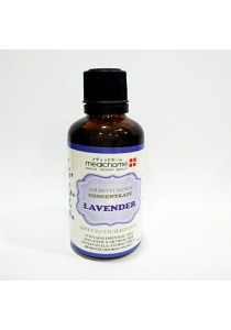 Lavender Essential oil (50ml) for Air Purifier / Humidifier / Aroma Diffuser (Water Soluble)