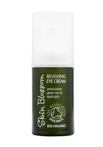 Organic Skin Blossom Eye Cream