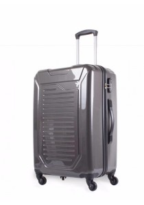 Ragdoll 4-Wheel Hard Case 24 inch (Grey)