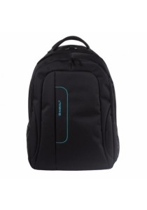 Ragdoll Trolley Backpack (Black)
