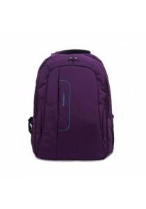 Ragdoll Trolley Backpack (Purple)