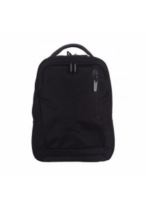 Roncato 15.6 Overline Laptop Backpack (Nero)