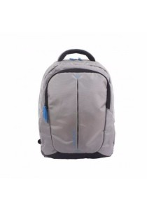 Roncato 15.6 Runaway 2 Comp Laptop Backpack (Silver)