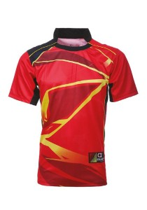 Dye Sublimation Jersey RGB 03 (Titans)