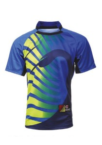 Dye Sublimation Jersey RGB 04 (Western Force)