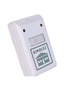 Riddex Pest Repelling Aid Night Light On/Off Switch