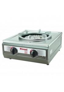 RINNAI Gas Stove Single Burner Table Top (Semi Commercial)