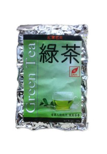 Red Leaf Superior Green Tea