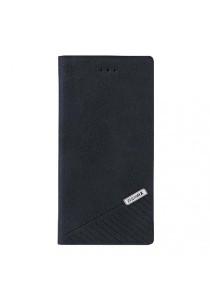 REMAX Jazz Series iphone 6 Plus Leather Case (Black)