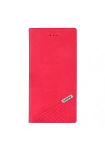 REMAX Jazz Series iphone 6 Plus Leather Case (Red)