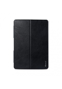 REMAX X-Series iPad Air 2 Leather Case (Black)