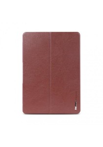 REMAX X-Series iPad Air 2 Leather Case (Brown)