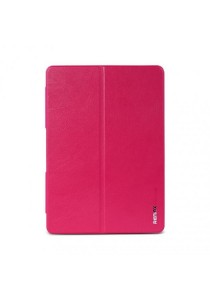 REMAX X-Series iPad Air 2 Leather Case (Red)