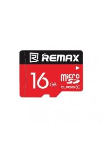 REMAX SpeedFlash Class 10 Micro SDHC 80MB/s 16GB