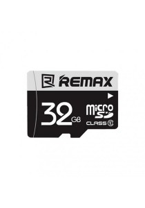 REMAX SpeedFlash Class 10 Micro SDHC 80MB/s 32GB